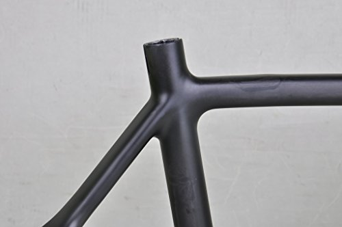 Winicebikes DI2 Toray Carbon Cyclocross Frame and Fork with Disc Brake