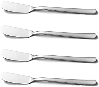 HouseHoo Spreaders Stainless Spreader Appetizers product image