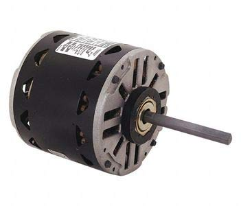 Lennox Furnace Motor 3/4 hp, 1075 RPM, 115 Volts AO Smith # 9405A