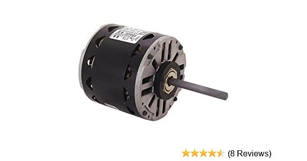 Lennox Furnace Motor 3 4 Hp 1075 Rpm 115 Volts Ao Smith 9405a