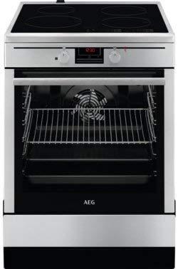 AEG CIB6642ABM - Cocina vitrocerámica: Amazon.es: Grandes ...