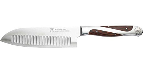 Hammer Stahl 5.5'' Santoku Knife