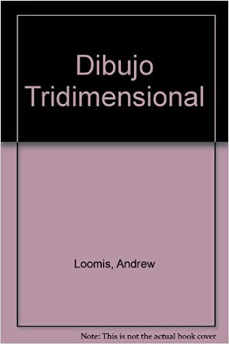 dibujo tridimensional spanish edition