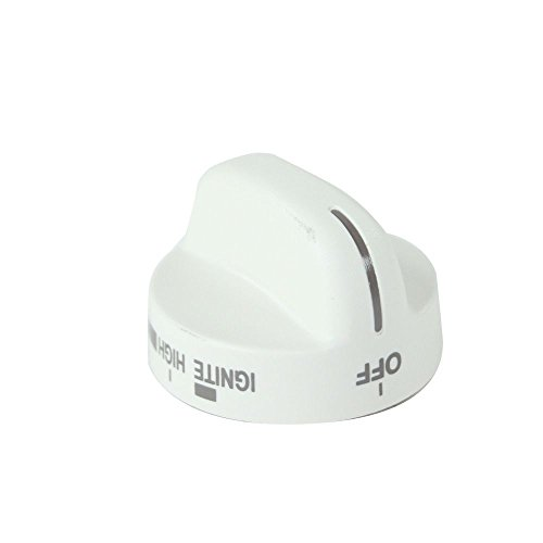 gas range knobs amana - 2