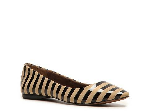 Gc Chaussures Chelsea Femmes Appartements Chaussures Taupe / Bande Noire 6 M Us
