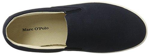 Marc O'Polo 70223793502605 Sneaker - Zapatillas Hombre azul (navy)