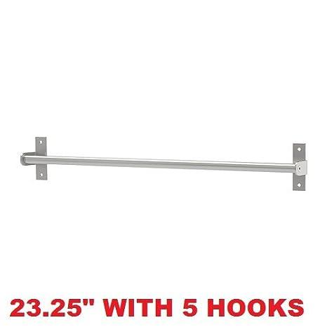 Amazon.com: IKEA GRUNDTAL Perchero 23.25