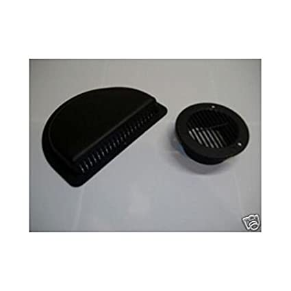 amazon com rv atv cycle truck cargo work trailer side air vents