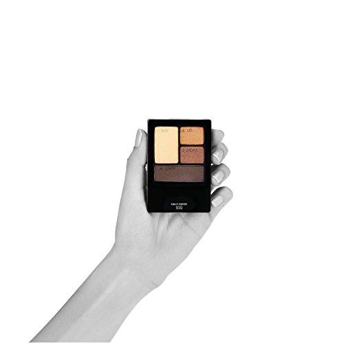 Maybelline New York Expert Wear Eyeshadow Quads, Amethyst Smokes, 0.17 oz.