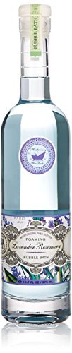 - Michel Design Works Luxury Scented Bubble Bath, 12.7 Ounce, Lavender