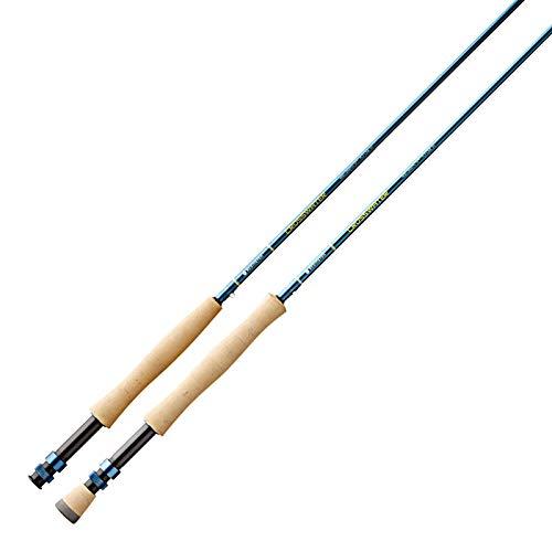 Redington Crosswater Fly Rod  - 5 Weight, 9' Fly Fishing Rod