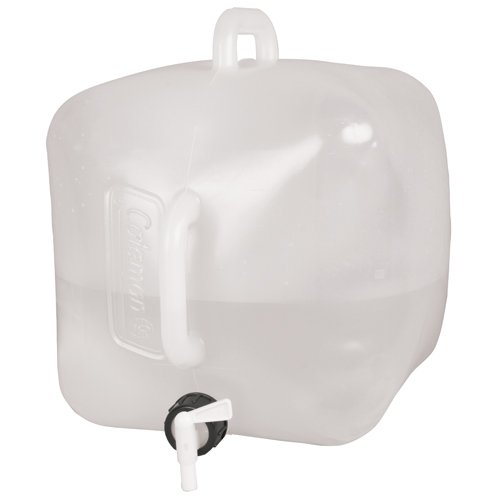 Coleman Portable Water Carrier, 5-Gallon