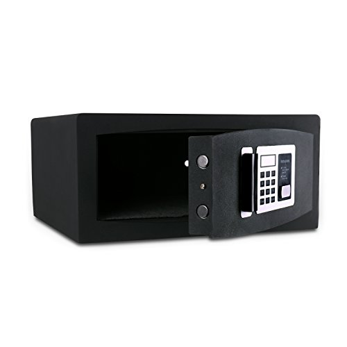 Hoddmimis Home and Office Digital Safe Box for the Valuables HOD-H&L-2043-T2