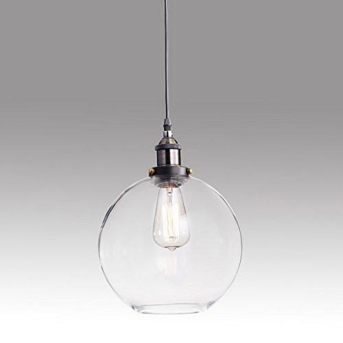 Cast Glass Pendant Lights - 1