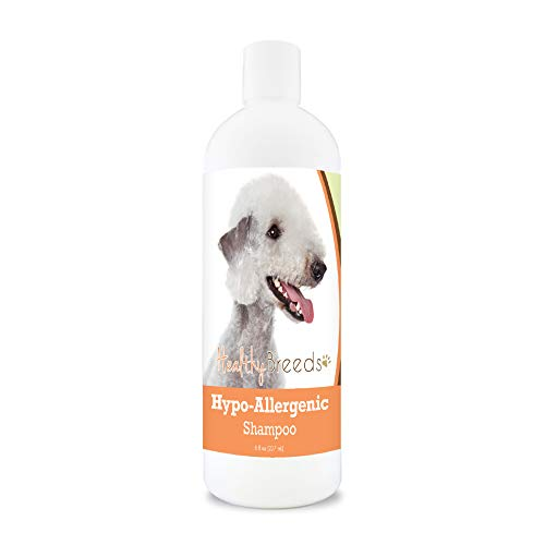 Healthy Breeds Bedlington Terrier Hypo-Allergenic Shampoo 8 oz