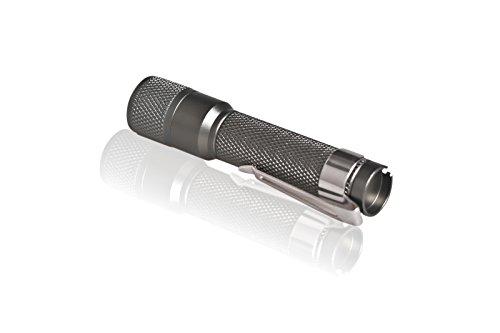 L3 ILLUMINATION L08 Natural 4 Mode Nichia 219 92CRI Pocket LED Flashlight