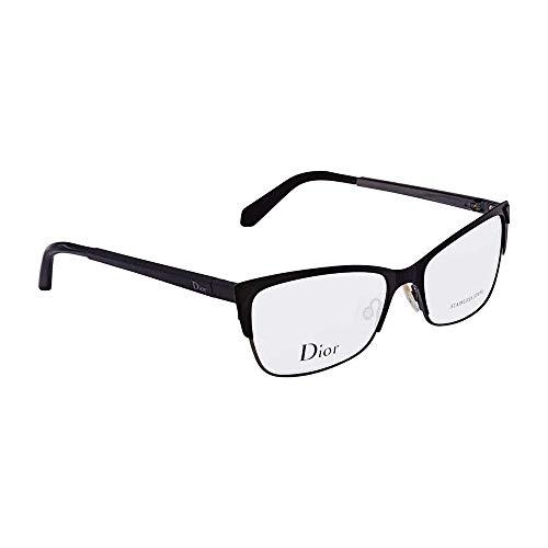 Dior CD 3780 RUTHENIUM BLACK 54/16/135 women eyewear frame