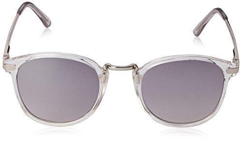 880e5dcb8f A.J. Morgan Castro Round Sunglasses