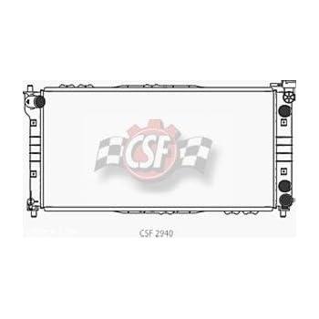 CSF MN156102 Radiator