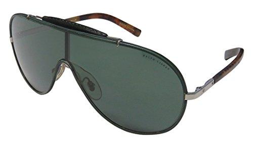 Ralph Lauren Sunglasses 135 - Ralph Lauren 3074pq Mens/Womens Shield Full-Rim
