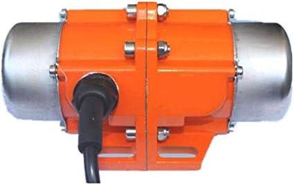 TOAUTO コンクリート振動テーブル用 振動モーター 電気バイブレーターモーター コンクリートバイブレーター (30W)