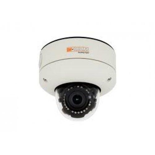Digital Watchdog MEGAPIX SnapIt 2.1MP Outdoor Vandal Dome PoE IP Camera (White) - Digital Watchdog Camera Dome