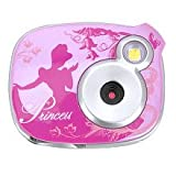 Sakar 7.1MP Disney Ipad Camera With 1.5in LCD Princess - Sakar 96005