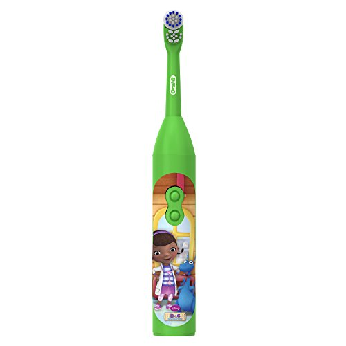 Oral B Pro Health Stages McStuffins Toothbrush