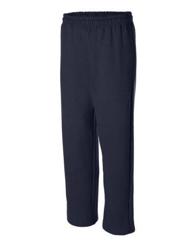 Gildan Activewear Heavyweight Blend Open Bottom Sweatpants,