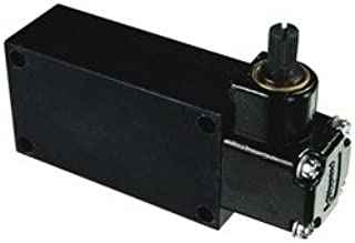 product image for Clippard LVA-3 Heavy Duty Limit Valve, 3-Way, Normally-Closed for Convenience in Porting Away Exhaust Air or Attaching Muffler