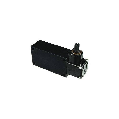 Clippard LVA-3 Heavy Duty Limit Valve, 3-Way, Normally-Closed for Convenience in Porting Away Exhaust Air or Attaching Muffler
