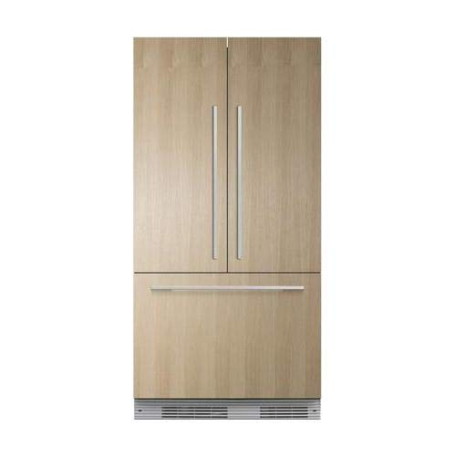 Fisher Paykel RS36A72J1N 36 Inch Built-in Panel Ready French Door Refrigerator ()