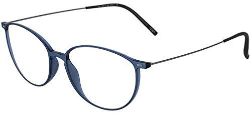 Silhouette Gafas de Vista URBAN NEO FULLRIM 1580 BLUE mujer ...