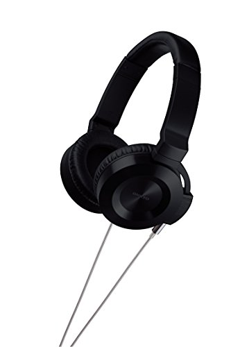 ONKYO large headphones (headband type) 1.2m code ES-HF300-S