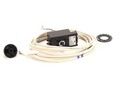 Delfield 2194811KT-S Upright Danfoss Control -  DEL2194811-KT-S