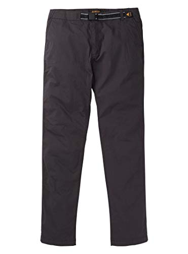 (Burton Men's Ridge Pant, Phantom, 36 )