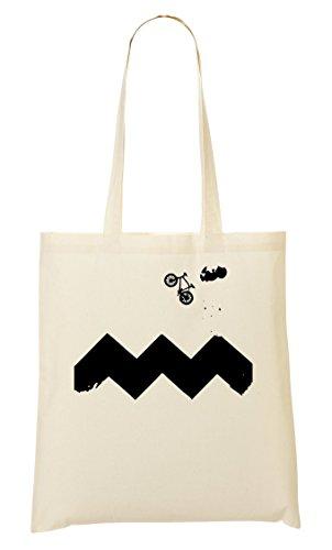 Shutup Cycling Baby Handbag Shopping Bag