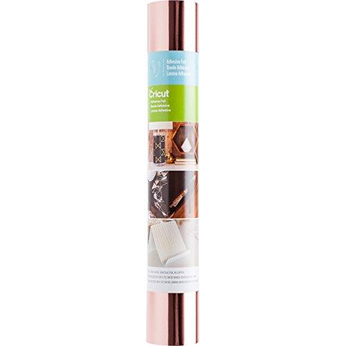 (Cricut 2003651 Adhesive Metallic Foil 12