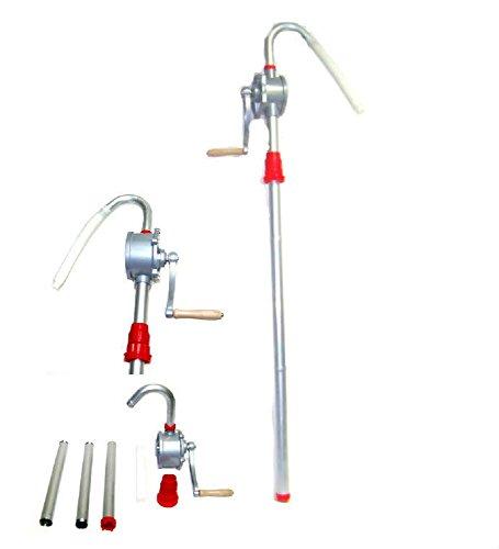 gas dispenser pump - 4