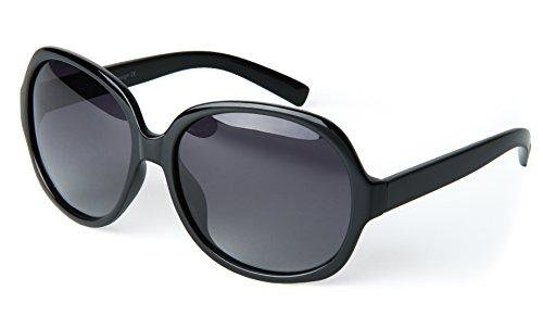 corciova Womens Oversized Polarized Sunglasses