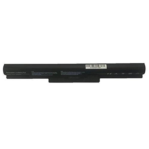 VGP-BPS35 Battery for Sony Vaio SVF142 SVF152C29L SVF152A27T SVF152A24T SVF152A25T 14E 15E [14.8V 2200mAh Emaks®]