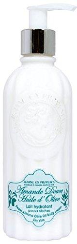 Juana en Provence leche corporal almendra dulce 250 ml