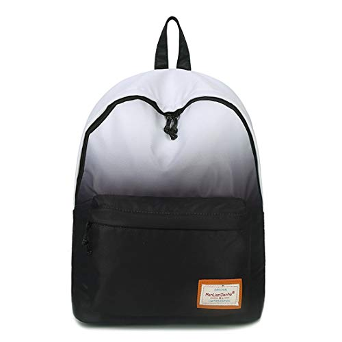 Houyazhan Leggeri Borsa delle Capacity studenti superiori University Backpack High di scuole prossimit Back per OPkuiwTXZ