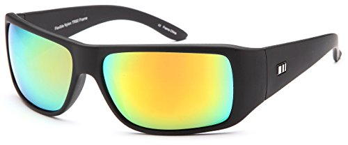 Free Gamma Ray Stealth Gravity Polarized Sports Sunglasses for Running Cycling Fishing TR90 Durable Flexible Frame