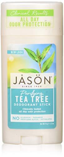 Where to find jason deodorant tea tree?