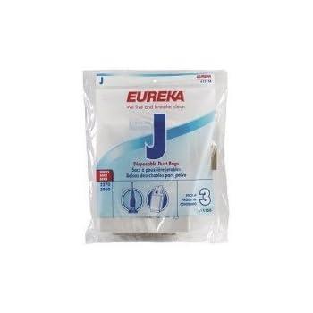 Amazon Com Eureka Style Y Upright Vacuum Cleaner Bags