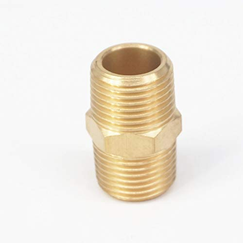 Bestselling Hydraulic Tube Barbed Straight Fittings