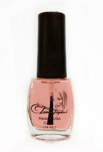 Tammy Taylor Cuticle Oil - Peach - 1/2oz
