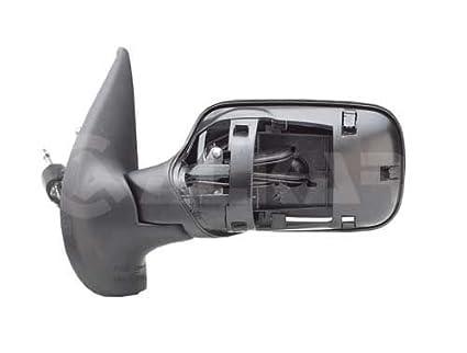 Alkar 6338493 Mechanical Mirror Body with Internal Triangle
