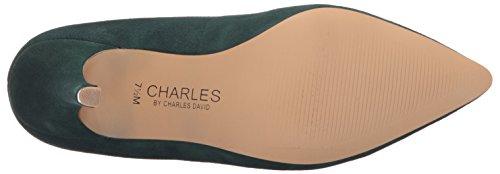 Charles Di Charles David Donne Pompa Maxx Verde
